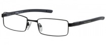 Harley Davidson HD 339 Eyeglasses  Eyeglasses - SBLK: Satin Black 