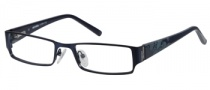 Harley Davidson HD 351 Eyeglasses Eyeglasses - NV: Satin Navy