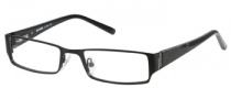Harley Davidson HD 351 Eyeglasses Eyeglasses - SBLK: Satin Black 