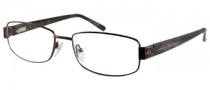 Harley Davidson HD 360 Eyeglasses Eyeglasses - EGG: Eggplant 