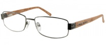Harley Davidson HD 360 Eyeglasses Eyeglasses - GUN: Gunmetal 