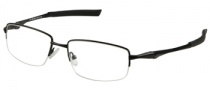 Harley Davidson HD 365 Eyeglasses Eyeglasses - BLK: Shiny Black 