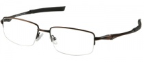 Harley Davidson HD 365 Eyeglasses Eyeglasses - BRN: Shiny Brown