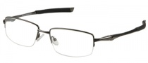 Harley Davidson HD 365 Eyeglasses Eyeglasses - GUN: Shiny Gunmetal