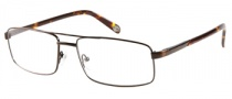Harley Davidson HD 403 Eyeglasses Eyeglasses - BRN: Shiny Brown