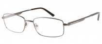 Harley Davidson HD 409 Eyeglasses Eyeglasses - GUN: Gunmetal 