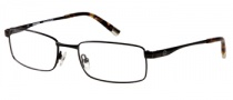 Harley Davidson HD 423 Eyeglasses Eyeglasses - BRN: Brown 