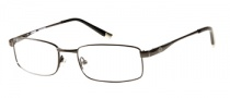 Harley Davidson HD 423 Eyeglasses Eyeglasses - GUN: Gunmetal