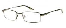 Harley Davidson HD 423 Eyeglasses Eyeglasses - OL: Olive 