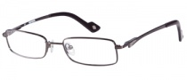 Harley Davidson HD 435 Eyeglasses Eyeglasses - BRN: Shiny Brown