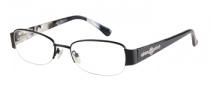Harley Davidson HD 501 Eyeglasses Eyeglasses - BLK: Black 