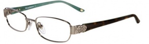 Tommy Bahama TB5013 Eyeglasses Eyeglasses - Gunmetal