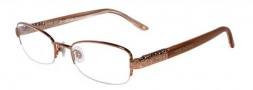 Tommy Bahama TB5012 Eyeglasses Eyeglasses - Brown