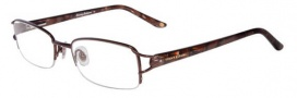 Tommy Bahama TB5011 Eyeglasses Eyeglasses - Brown