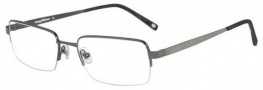 Tommy Bahama TB4016 Eyeglasses Eyeglasses - Gunmetal 