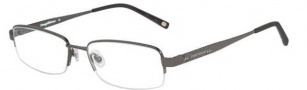 Tommy Bahama TB4014 Eyeglasses Eyeglasses - Gunmetal 
