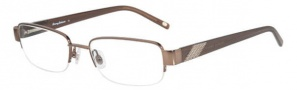 Tommy Bahama TB4011 Eyeglasses Eyeglasses - Brown