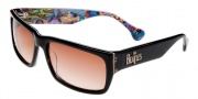 Beatles BYS 002 Sunglasses Sunglasses - Tortoise / Brown Lens