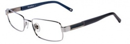 Tommy Bahama TB4007 Eyeglasses Eyeglasses - Gunmetal 