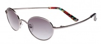 Beatles BYS 003 Sunglasses Sunglasses - Black / Grey Lens