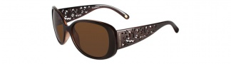 Tommy Bahama TB7020 Sunglasses Sunglasses - Brown