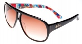 Beatles BYS 005 Sunglasses Sunglasses - Tortoise / Brown Lens