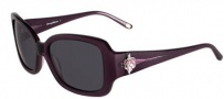 Tommy Bahama TB7019 Eyeglasses Sunglasses - Purple