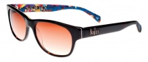 Beatles BYS 007 Sunglasses Sunglasses - Tortoise / Brown Lens