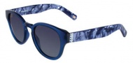 Tommy Bahama TB7018 Sunglasses Sunglasses - Blue
