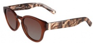 Tommy Bahama TB7018 Sunglasses Sunglasses - Brown