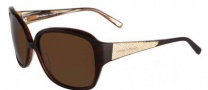 Tommy Bahama TB7017 Sunglasses Sunglasses - Brown