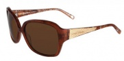Tommy Bahama TB7017 Sunglasses Sunglasses - Caramel