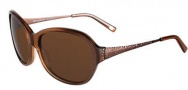 Tommy Bahama TB7016 Sunglasses Sunglasses - Caramel 