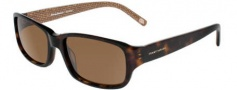 Tommy Bahama TB6021 Sunglasses Sunglasses - Tortoise