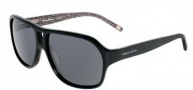 Tommy Bahama TB6020 Sunglasses Sunglasses - Black 