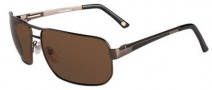 Tommy Bahama TB6017 Sunglasses Sunglasses - Brown