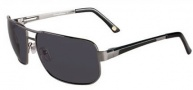 Tommy Bahama TB6017 Sunglasses Sunglasses - Gunmetal
