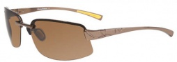 Tommy Bahama TB6015 Sunglasses Sunglasses - Brew
