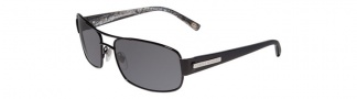 Tommy Bahama TB6012 Sunglasses Sunglasses - Black