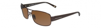 Tommy Bahama TB6012 Sunglasses Sunglasses - Brown