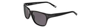 Tommy Bahama TB6010 Sunglasses Sunglasses - Black