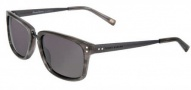 Tommy Bahama TB6008 Sunglasses Sunglasses - Grey Horn