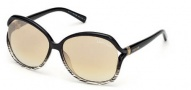 Roberto Cavalli RC668S Sunglasses Sunglasses - 05L Black