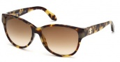 Roberto Cavalli RC650S Sunglasses Sunglasses - 55G
