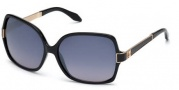 Roberto Cavalli RC648S Sunglasses Sunglasses - 01C