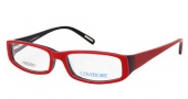 Cover Girl CG0369 Eyeglasses Eyeglasses - 068 Red