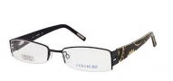 Cover Girl CG0379 Eyeglasses Eyeglasses - 002 Matte Black