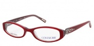Cover Girl CG0380 Eyeglasses Eyeglasses - 068 Red