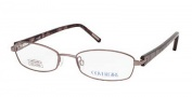 Cover Girl CG0386 Eyeglasses Eyeglasses - 045 Shiny Light Brown
