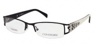 Cover Girl CG0394 Eyeglasses Eyeglasses - 001 Shiny Black